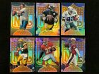 1997 SP Authentic Football Cards 20