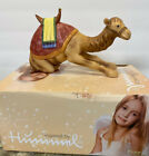 hummel Inspired Nativity camel Kneeling for large set 8 in box Christmas MIB