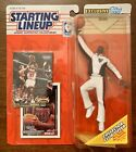 1993 Scottie Pippen Chicago Bulls NBA Starting Lineup figure, New, SLU, Kenner