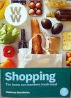 WW Weight Watchers Dining Out Shopping Complete Freesstyle Points 2019 NEW