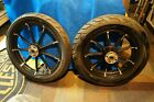 Genuine Harley Sportster Iron 19 Front 16 Rear Wheels Mags Rims Tires 2008 20