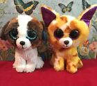 Ty Beanie Boos Dogs Pablo And Duke