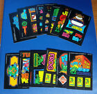 From Pac-Man to Punch-Out: 5 Classic Video Game Trading Card Sets 30