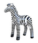 Jet Creations Inflatable Zebra Great For Safari Zoo Themed Children Parties Fun