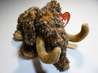 TY Beanie Babies Giganto the Mammoth w/ All Tags Very Good Condition 2001
