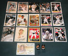 Wild Things: 2014 Topps Archives Major League Autographs and Inserts 31