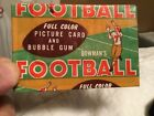 Visual Guide to Vintage Football Card Wrappers - Leaf, Bowman, Philadelphia and Fleer 26