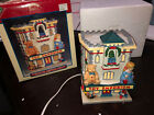 VINTAGE 1999 LEMAX Village Collection LIGHTED Porcelain
