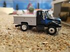 CUSTOM1 64 4x4 TRUCK Service International bed HitchTow Utility Contractor IH