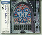 TNT Intuition 1ST PRESS JAPAN CD PPD-1002 NEW s7593