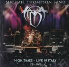 Michael Thompson Band - High Times Live In Italy AOR  MTB / Soleil Moon