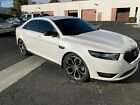 2017 Ford Taurus SHO 2017 for $17000 dollars