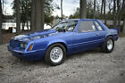 1982 Ford Mustang Drag Racing or Street 1982 DRAG RACING MUSTANG; 408 c.i. FORD, 840 HP, DART, NOS, AUTO, VG CON video