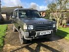 LARGER PHOTOS: land rover discovery 300 tdi