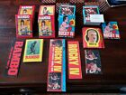 1979 Topps Rocky II Trading Cards 6
