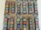 Tim Holtz Mini Distress Ink Set You Pick from Different Set of 4 1x1 Pads