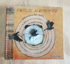 FATES WARNING THEORIES OF FLIGHT 2 CD EXPANDED EDITION rush dream theater
