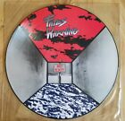 FATES WARNING NO EXIT PICTURE DISK LP dream theater rush yes