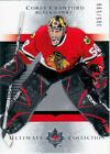 Corey Crawford Cards, Rookie Cards and Autographed Memorabilia Guide 32