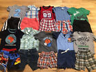 Baby Boy Clothes lot 24 Months 2T Spring Summer Outfits and Sets Free shipping