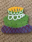 Happy Everything Coton Colors Birthday Cake Large Attachment 2008