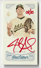 Feast Your Eyes on the 2013 Topps Allen & Ginter Baseball Autographs 55