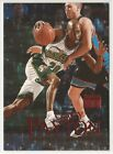 Gary Payton Rookie Cards and Autographed Memorabilia Guide 12