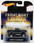 Hot Wheels Chevy Silverado Friday Night Lights Retro Entertainment CFR13 164