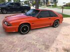 1989 Ford Mustang GT 1989 mustang gt 5.0 foxbody
