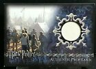 2005 Artbox Harry Potter and the Goblet of Fire Trading Cards 12