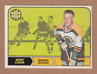 1968-69 O-PEE-CHEE, #2, BOBBY ORR, SUPERB CONDITION.