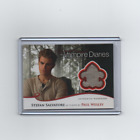 2013 Cryptozoic The Vampire Diaries Season 2 Trading Cards 12