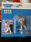 STARTING LINEUP 1996 MLB BASEBALL FRANK THOMAS CHICAGO WHITE SOX
