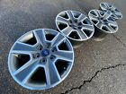 18 FORD F150 fx4 EXPEDITION fx4 LIMITED OEM FACTORY STOCK WHEELS RIMS 6x135
