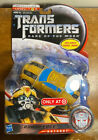 Transformers dark side of the moon Bumble bee  target Exclusive