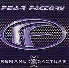 Remanufacture - Audio CD By Fear Factory - VERY GOOD