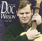 The Best Of Doc Watson 1964-1968 - Audio CD By Doc Watson - VERY GOOD