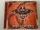 SIXTY WATT SHAMAN : Seed Of Decades CD 2000 SPITFIRE RECORDS EXCELLENT CONDITION