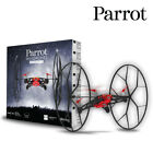 Parrot MiniDrones Rolling Spider Red vertical mini camera and wheels Brand New