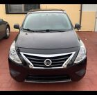2015 Nissan Versa S Plus for $6900 dollars