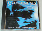 Pyogenesis - Sweet X Rated Nothings - '94 ORG 1st Press cd NOT BOOT