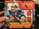 2019 Score Football Hobby Box *FACTROY SEALED*