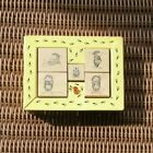 New Stampa Rosa House Mouse Rubber Stamp Set Mudpie Muzzy Monica Amanda Maxwell