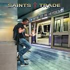 Saints Trade - Time To Be Heroes - CD - New