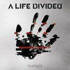 A Life Divided - Human - CD - New