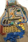 Tomy Thomas ULTIMATE SET Motorized Road & Rail system Toys R US EUC Plus Extra