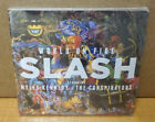 *Brand New* World on Fire CD by Slash (Rock, Sep-2014, Myles Kennedy)