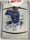 Josh Donaldson Rookie Cards and Top Prospect Cards 9