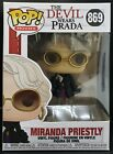 Funko Pop Devil Wears Prada Figures 13