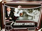 Johnny Manziel Cards, Rookie Cards, Key Early Cards and Autographed Memorabilia Guide 136